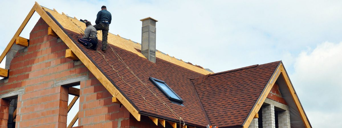Our Roofers Home Service Blog